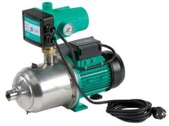 Pompa e circolatore per impianto idricoMULTICARGO FMC - WILO ITALIA