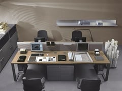 - Multiple office workstation MIXT | Multiple office workstation - BALMA