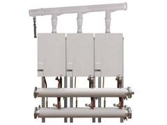 Sistema modulare premiscelato a condensazioneMURELLE EQUIPE ErP - SIME