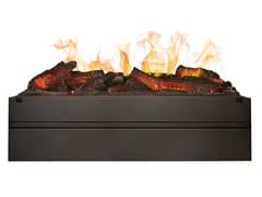 Bruciatore per caminoMYSTIC FIRE 1620C - BRITISH FIRES