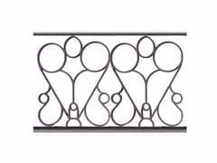 Pannelli in alluminio9501.0004PS | Parapetto - MODUS - A BRAND BY NERI S.P.A.