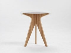 - Round coffee table N2 - ODESD2