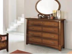 - Solid wood dresser NAIMA | Dresser - Arvestyle