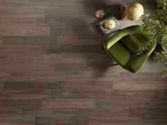 - Wall/floor tiles with wood effect NAPAMI TANNÉ - NOVOCERAM