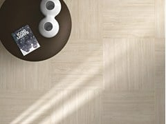 - Porcelain stoneware flooring with stone effect NATURAL | Flooring - Ragno