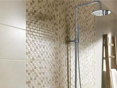 - Porcelain stoneware mosaic NATURAL | Mosaic - Ragno