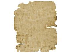 - Handmade rug NAUSTA GOLD FROZEN CUT - HENZEL STUDIO