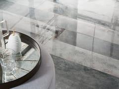 - Porcelain stoneware flooring with stone effect LASCAUX NAXA BEDROOM - La Fabbrica