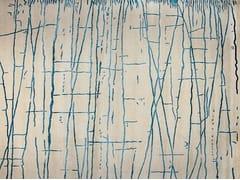 - Handmade rectangular rug NAZCA LAGOON - EDITION BOUGAINVILLE