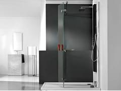 - Parete per doccia in vetro NEO 10 - Systempool