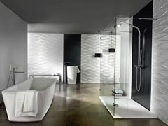 - Glass shower cabin NEO P10 - Systempool