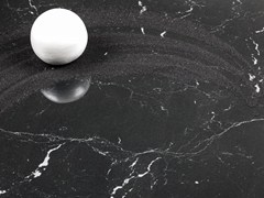 RIVESTIMENTO PER INTERNINEOLITH NERO MARQUINA - NEOLITH BY THESIZE
