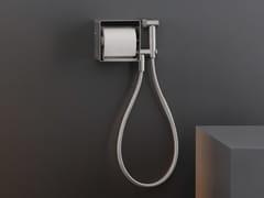 - Toilet roll holder / toilet-jet handspray NEU 83 - Ceadesign S.r.l. s.u.