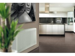 - Horizontal wall-mounted radiator NEW LINE | Wall-mounted radiator - DELTACALOR