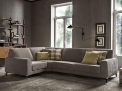 - Corner fabric sofa NEWMAN | Corner sofa - Felis
