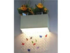 - Wall light with Swarovski® crystals NGW R1131 | Wall light - Neonny