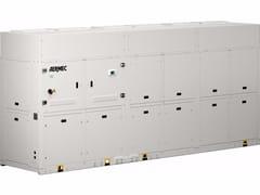 Refrigeratore ad acquaNLC - AERMEC
