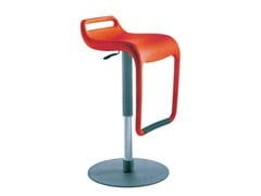 - Swivel height-adjustable stool NOON G0930 - Segis