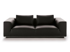 - Leather sofa NORMAN | Sofa - Arketipo