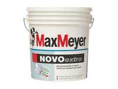 Pittura murale traspirante anticondensa ad elevata coperturaNOVO EXTRA A+ - MAXMEYER BY CROMOLOGY ITALIA