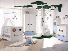 - Baby's room NOW! MINIMO | Baby's room - Hülsta-Werke Hüls