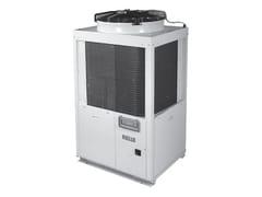 Pompa di calore ad aria/acquaNXH 026÷040 - RIELLO