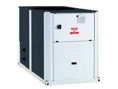 Pompa di calore ad aria/acquaNXH 044÷164 - RIELLO