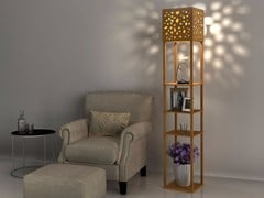 - LED floor lamp NYC S3030PA | Floor lamp - Neonny