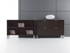 - Libreria ufficio bassa modulare IN | Libreria ufficio - BALMA