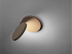 Lampada da parete a LED orientabileOLIMPIA - CATTANEO ILLUMINAZIONE