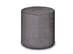 - Pouf cilindro in tessuto OLIVET | Pouf - MissoniHome