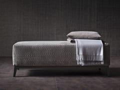 - Upholstered bench OLIVIER | Bench - Flou
