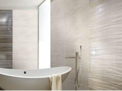 - White-paste wall tiles NEXT ONDE - CERAMICHE BRENNERO