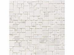 - Marble mosaic OPUS CALACATTA - FRIUL MOSAIC