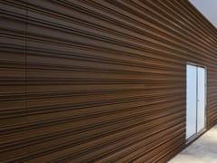 - Engineered wood wall tiles ORNANS INDOOR - WOODN INDUSTRIES