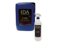 Isolante acrilico trasparente all'acquaP-ACRIL - IDA