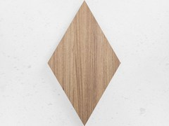 - Wood veneer Decorative panel P2 - ODESD2