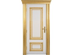 - Classic style wooden door PALLADIO 150 PP - BARAUSSE