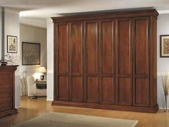 - Wooden wardrobe PALLADIO | Wardrobe - Arvestyle