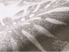 Tessuto con motivi floreali per tendePALM LEAVES - ALDECO, INTERIOR FABRICS