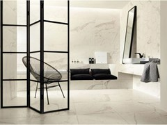 - Wall/floor tiles with marble effect PARIS MADELEINE | Wall/floor tiles with marble effect - TUBADZIN