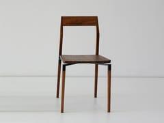 - Solid wood chair PARKDALE | Chair - hollis+morris