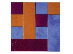 - Indoor faïence wall tiles PATCHWORK | PA10 - DANILO RAMAZZOTTI ITALIAN HOUSE FLOOR