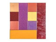 - Indoor faïence wall tiles PATCHWORK | PA11 - DANILO RAMAZZOTTI ITALIAN HOUSE FLOOR