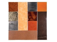 - Indoor faïence wall tiles PATCHWORK | PA5 - DANILO RAMAZZOTTI ITALIAN HOUSE FLOOR