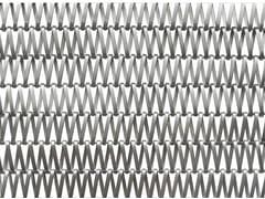 Rete metallica in acciaio inoxPAXTON - CODINA