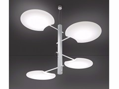 Lampada a sospensione a LEDSUPERMOON | Lampada a sospensione - ALMA LIGHT
