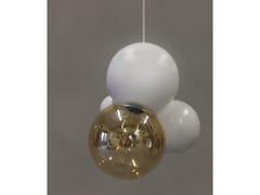 Lampada a sospensioneCOSMO | Lampada a sospensione - BINOME