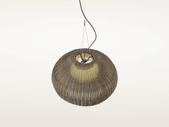- LED polyethylene pendant lamp GAROTA - S / 02 - BOVER Il. Luminació & Mobiliario