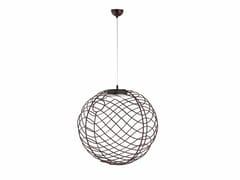 Lampada a sospensione in alluminio verniciato a polvereCHIOS | Lampada a sospensione - SMANIA INDUSTRIA ITALIANA MOBILI